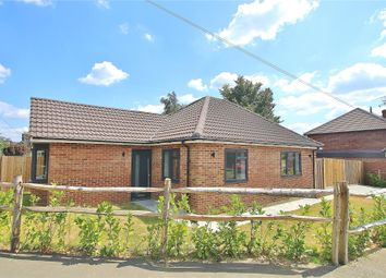 Thumbnail 3 bed bungalow for sale in St Johns, Woking, Surrey