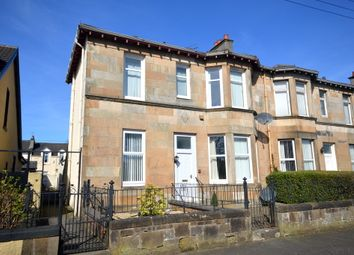 Thumbnail 2 bed flat for sale in Cochno Street, Clydebank