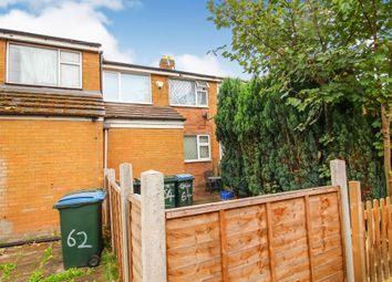 Thumbnail 3 bed terraced house for sale in Branstree Drive, Holbrooks, Coventry