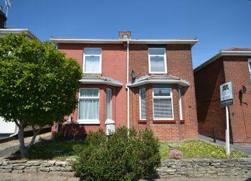 Thumbnail 2 bed semi-detached house to rent in Furze Road, Sholing, Southampton