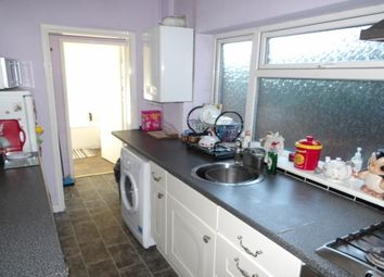 Thumbnail 2 bedroom property to rent in Clive Road, Newcastle-Under-Lyme