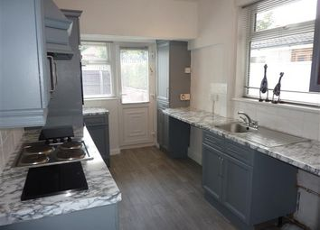 Thumbnail 2 bed terraced house to rent in Sixhills Street, Grimsby