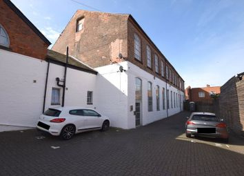 Thumbnail 1 bed flat for sale in Basford Mill, 15 Egypt Road, Nottingham