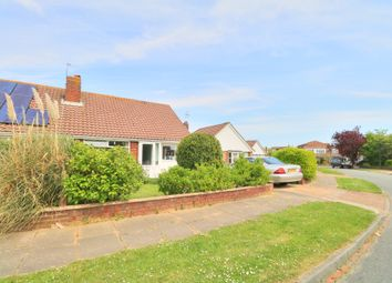 Thumbnail 3 bed bungalow for sale in Burnside Crescent, Sompting, Lancing