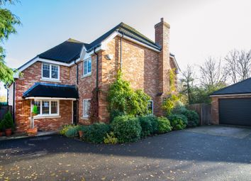 Thumbnail 5 bed detached house for sale in Richman Close, Earley, Reading