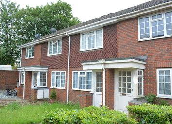 Thumbnail 2 bed end terrace house to rent in Delaporte Close, Epsom