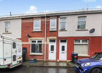 2 bed terraced house for sale in Griffin Street, Six Bells, Abertillery NP13