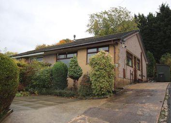 Thumbnail 2 bed bungalow for sale in Chatburn Park Drive, Brierfield, Lancashire