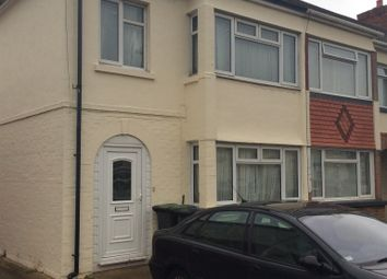 Thumbnail 4 bed end terrace house for sale in Avery Lane, Gosport