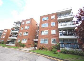 Thumbnail 3 bed flat for sale in Greenacres, Hendon Lane, Finchley, London