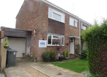 Thumbnail 3 bedroom semi-detached house to rent in Berry Close, Rothersthorpe, Northampton