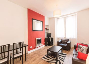 Thumbnail 1 bed flat to rent in Caledonian Crescent, Dalry