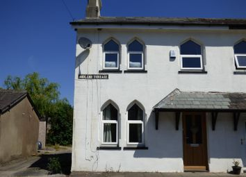 Thumbnail 3 bed terraced house for sale in Midland Terrace, Carnforth