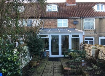 Thumbnail 2 bed terraced house to rent in Lambs Row, Boston, Lincs.