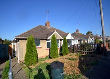 Thumbnail 2 bed bungalow to rent in Fullingdale Road, Northampton