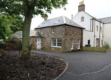 Thumbnail 3 bed property to rent in Kirkton, St. Cyrus, Montrose