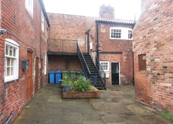 Thumbnail 1 bed flat to rent in Chapelgate Court, Retford