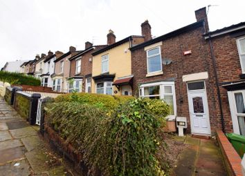 Thumbnail 2 bed terraced house for sale in Holborn Hill, Birkenhead