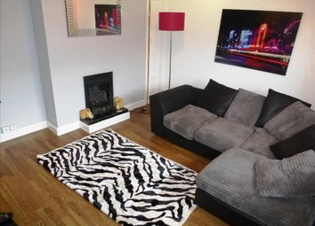 Thumbnail 1 bed flat for sale in Cotleigh Drive, Hackenthorpe, Sheffield