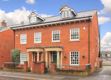Western Road, Tring HP23. 4 bed semi-detached house for sale