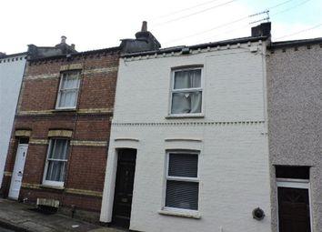 Thumbnail 1 bed flat to rent in John Carrs Terrace, Clifton, Bristol