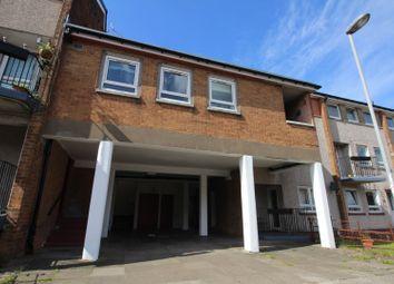 Thumbnail 2 bed maisonette for sale in Blairemore Road, Greenock, Renfrewshire