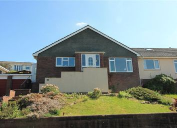 Thumbnail 3 bedroom semi-detached bungalow for sale in Portishead, North Somerset