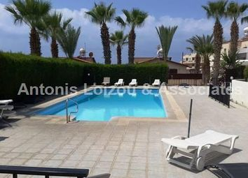 Thumbnail 2 bed bungalow for sale in Tombs Of The Kings Avenue, Paphos, Cyprus