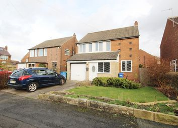 Thumbnail 3 bed detached house for sale in Thorlby Road, Culcheth, Warrington