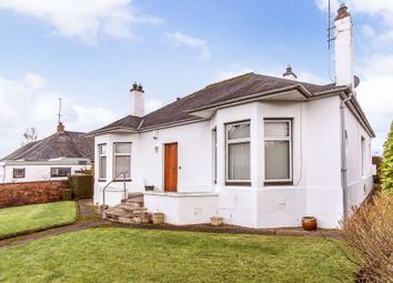 Thumbnail 3 bed detached bungalow for sale in 39 Golf Course Road, Bonnyrigg