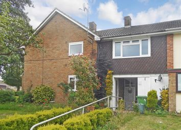 Thumbnail 2 bed maisonette for sale in Ingaway, Basildon, Essex