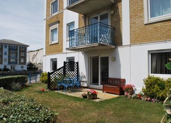 Thumbnail 2 bed flat to rent in St Vincent's Court, Brighton