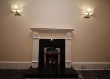 Thumbnail 2 bed flat for sale in Southesk Street, Brechin