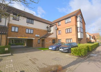 Thumbnail 2 bed flat for sale in Harrier Road, London