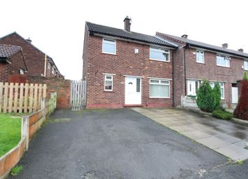 Thumbnail 3 bed terraced house for sale in Windermere Road, Hyde