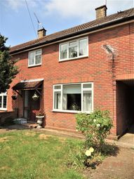 Thumbnail 3 bed terraced house for sale in Puttenham Close, Watford