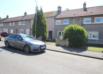 Thumbnail 3 bed terraced house to rent in Strathmore Avenue, Blantyre, Glasgow