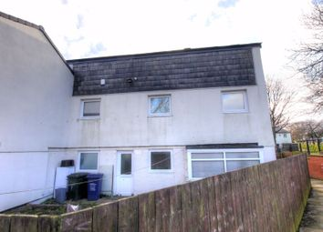 Thumbnail 4 bed end terrace house for sale in Darden Lough, West Denton, Newcastle Upon Tyne