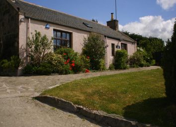 Thumbnail 2 bed cottage to rent in Mill Of Brux Cottage, Kildrummy, Alford