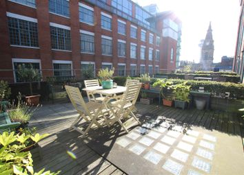 Thumbnail 1 bed flat for sale in Cable House, Cheapside, Liverpool