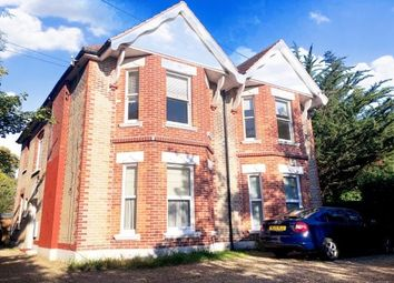 Thumbnail 2 bed flat to rent in Nelson Road, Bournemouth
