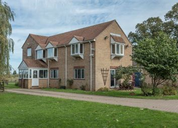 Thumbnail 4 bed detached house for sale in Gaul Road, March, Cambridgeshire