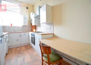 Thumbnail 4 bed maisonette to rent in Rectory Road, Hackney, Stoke Newington