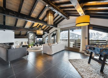 Courchevel, Rhone Alps, France. 3 bed chalet