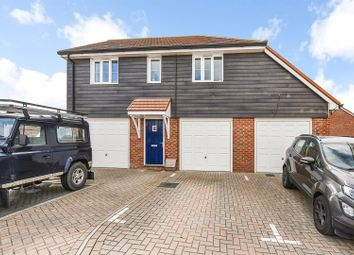 Thumbnail 1 bed detached house for sale in Picket Twenty Way, Andover
