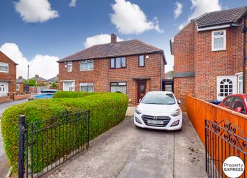Thumbnail 2 bed semi-detached house for sale in Park Avenue, Teesville, Middlesbrough