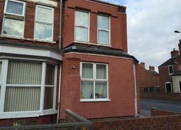 Thumbnail 2 bed duplex to rent in Jubilee Road, Doncaster
