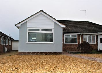 Thumbnail 3 bed bungalow for sale in Cissbury Ring, Werrington Village
