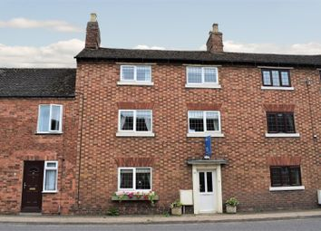 Thumbnail 4 bedroom town house for sale in Stratford Road, Shipston-On-Stour
