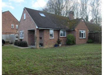 Thumbnail 4 bed semi-detached house for sale in Oakfields, Dorking